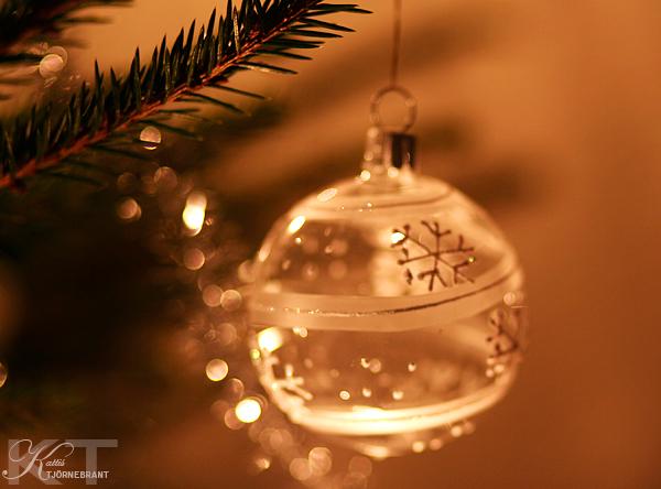 Juldetaljer 2008